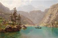 königsee by robert schultze