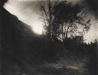 untitled (georgia) (from mother land) by sally mann