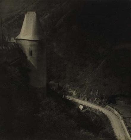 untitled road to castle by jaromir funke