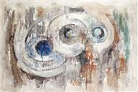 composition aux sphères by georges adrien (dubreuil) breuil