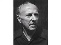 edward weston by ansel adams