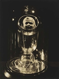 untitled (joseph cornell object) by lee miller