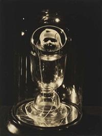 untitled (joseph cornell object) by lee miller