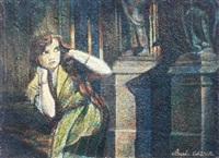 belphegor by claude gazier