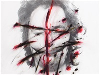 knistern by arnulf rainer
