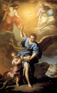 l'ange gardien by jean pierre raspay