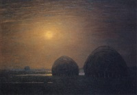 landscape by robertson k. mygatt