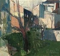 innenhof by leonhard lehmann