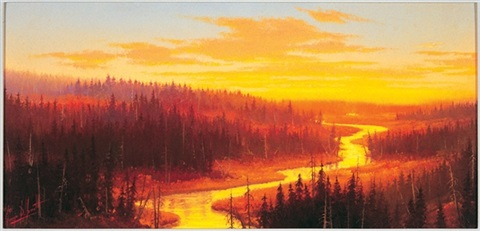 yellowstone by george d smith