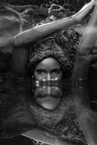osun goddess by yetunde ayeni-babaeko