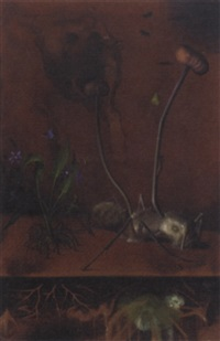 insect politics by alexis rockman