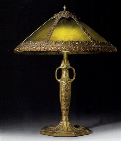 lampe de table by edward and co miller
