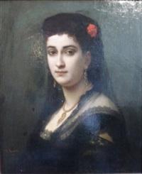 charles landelle (1900)