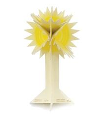 fiore futurista by giacomo balla