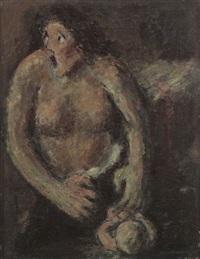 entsetzen by maria von heider-schweinitz