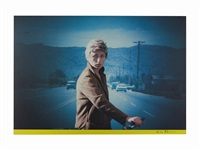untitled #66 by cindy sherman