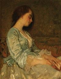 daydreaming by carlo facchinetti
