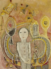 junge mit drachen by jindra husarikova