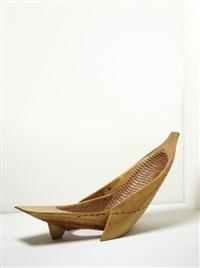 sirinhaem chaise lounge by hugo franca