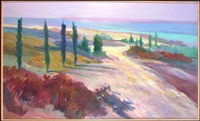 four poplars by james d. conaway