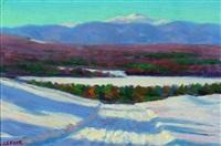 winter by joseph b. kahill