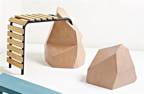 piece of furniture no. 3 by anders ruhwald