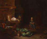 interior de cozinha by justus juncker