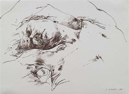artwork by luis caballero