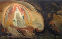 la mère royale de l'ouest by louise janin