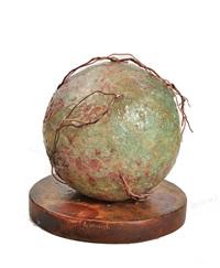 esfera enraizada by claudia aranovich