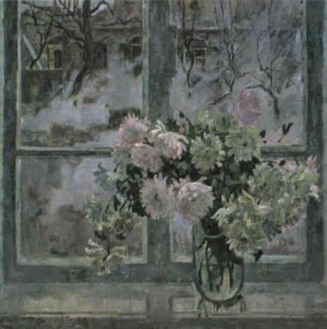 la fenêtre dautomne by tatiana tchepikova