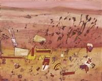 madman's outcamp by robert litchfield juniper