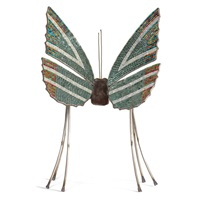 butterfly by aphrodite liti