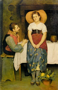 the proposal by adolfo bacci