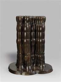 mittlere sechsfigurengruppe by joannis avramidis