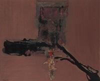 composition en brun et noir by tadeusz kantor