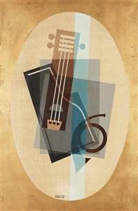 instruments de musique by otto gustav carlsund