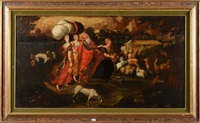 l'arche de noé by flemish school-antwerp (17)