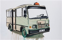 minibus by nalan yirtmaç