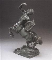 centaur by frederick zieglar