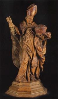 heiliger rupertus by austrian school-salzburg (18)