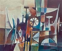 formas y ritmos by carlos llanos