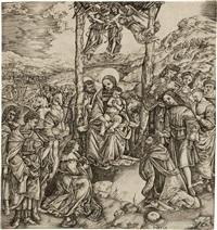 anbetung der heiligen drei könige by cristoforo di michele robetta