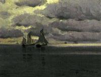 marine by victor quistorff