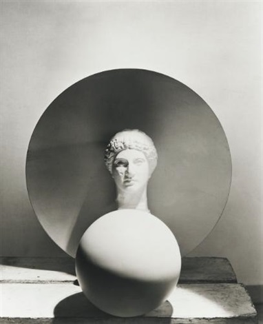 classical still life ny by horst p horst