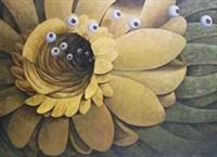 bunga mata by herman lekstiawan