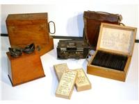 archivo fotógrafico (560 works) by odette lemaitre