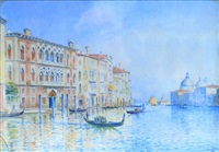 venise by louis-lina bill
