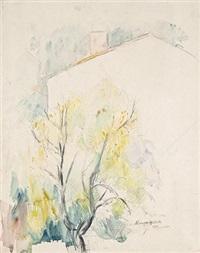 la ciotat by otto niemeyer-holstein