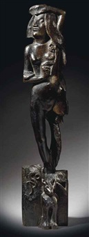 luxure by paul gauguin